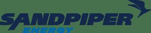 Sandpiper Logo - Color PNG